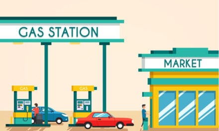 Profits Begin at the Pump – In More Ways than One