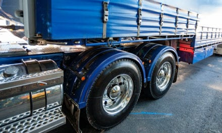 Aperia Unveils New Chrome Cover in Response to Strong Fleet Demand
