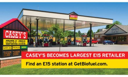 Casey's Unveils Groundbreaking Partnership with Prime the Pump