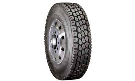 New Cooper® SEVERE Series™ MSD Truck and Bus Radial Tire is Designed for Mixed Service Use
