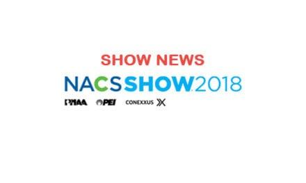 Insite360 Introduces DASH at NACS 2018