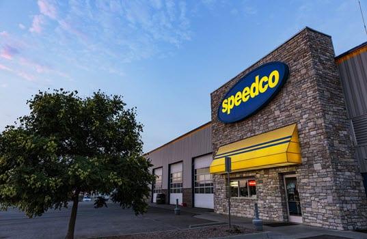 Love's Travel Stops Celebrates One-Year Anniversary of Acquiring Speedco
