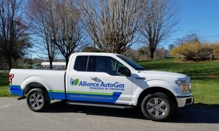 Propane Autogas Refueling Options to Fit Any Fleet
