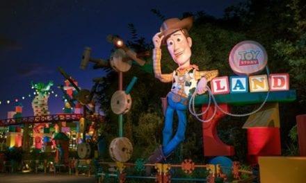 NATSO Announces Private Disney Event at NATSO Connect