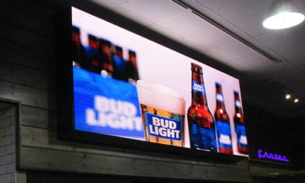 Digital Signage Can Change Shopper Perception, Boost Sales at C-Stores