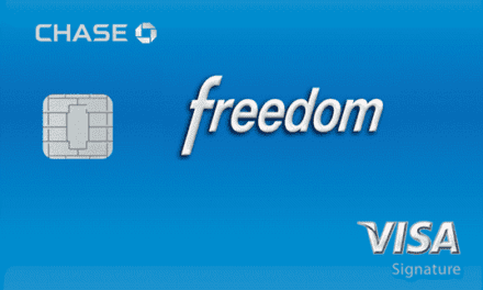 Chase Freedom® Announces Gas Stations and Streaming Services as New Quarterly Categories for Summer