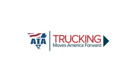 ATA Truck Tonnage Index Jumped 7.4% in April