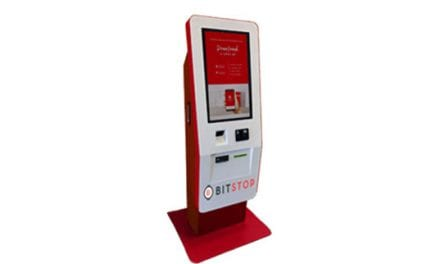 Bitstop and KIOSK Information Systems Announce Bitcoin ATM Partnership at NRF Big Show 2019
