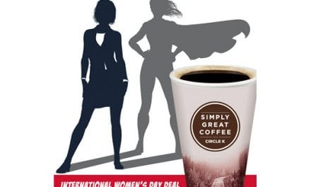 Circle K Great Lakes Celebrates International Women's Day