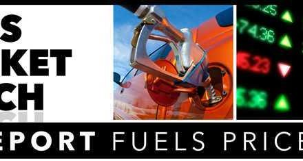 Fuels Market Watch Weekly, May 3rd Edition