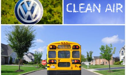 Millions Available in Texas for Switch to Propane Buses
