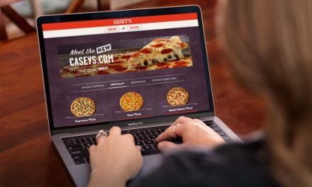 The New Caseys.com – Easier, Faster and Friendlier