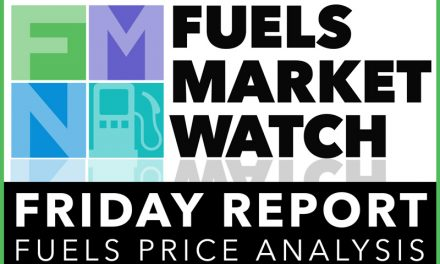 Fuels Market Watch Weekly, October 4th Edition
