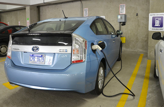 Fuel Retailers Urge Lawmakers to Support Private Investment in EV Charging Infrastructure