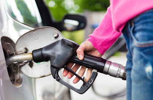 EIA: California Gasoline Prices Increase Following Refinery Outages and Declining Inventories