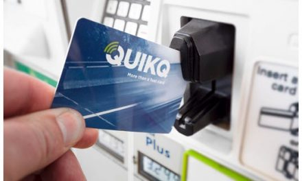 QuikQ Announces Investments by Love's Travel Stops and TravelCenters of America