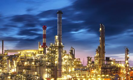 EIA: U.S. Refinery Capacity Reaches Record High at The Start of 2019