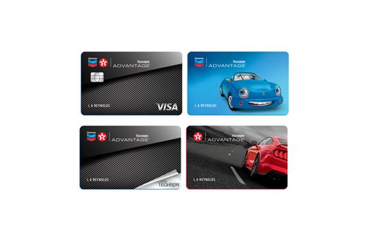 Techron Advantage Cards from Chevron/Synchrony Get a Boost