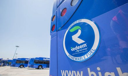 Renewable Natural Gas Continues to Move Passengers on the Big Blue Bus and at Los Angeles International Airport