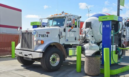 New Neste Commercial Fueling Sites Now Open in Northern and Central California