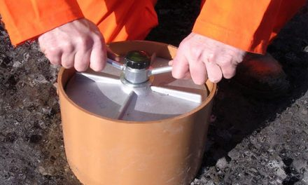 Effective Heavy-Duty Pipe Stopping