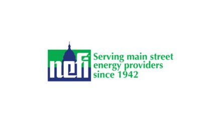 NEFI Commits to Net-Zero Heating Oil Emissions by 2050