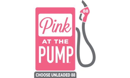Iowa Unleaded 88 Retailers Kick-Off 4th Annual Pink at the Pump Campaign