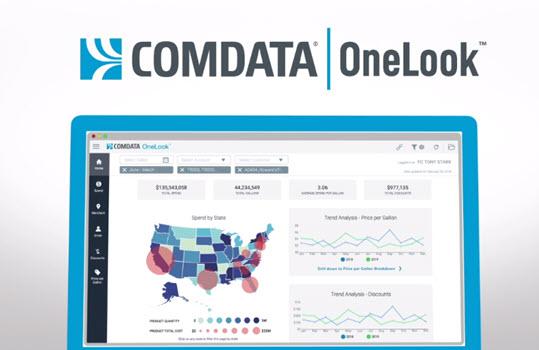 Comdata Debuts Comdata OneLook