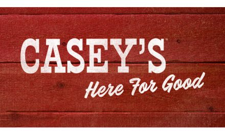 """Casey's General Stores Launches New Brand Platform – """"Here for Good"""""""