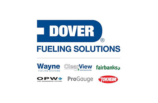 Dover Fueling Solutions to Showcase All Leading Product Brands at PEI Convention at the NACS Show