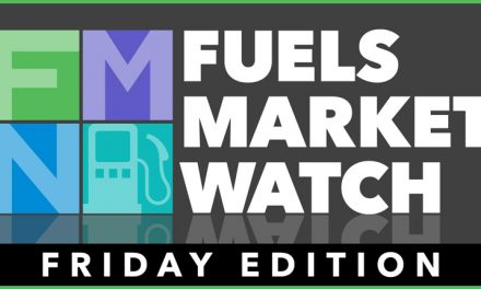 Fuels Market Watch Weekly, January 10, 2020 Edition