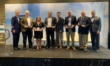 NGVAmerica Presents 2019 NGV Achievement Awards at Annual Meeting & Industry Summit