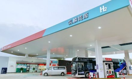 Sinopec and Air Liquide Inaugurate Two Hydrogen Stations in Shanghai