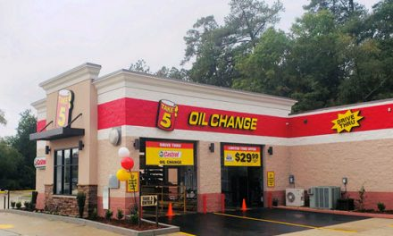 Take 5 Oil Change and Castrol Announce Strategic Partnership