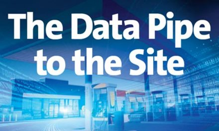 The Data Pipe to the Site