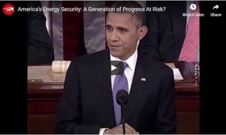Fracking Ban Would Erase Progress Towards U.S. Energy Security