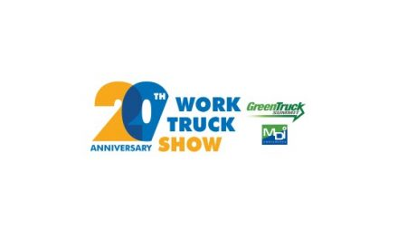 Green Truck Summit 2020 in Indianapolis