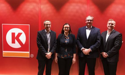 Circle K Selects Leighton O'brien for Enhanced Wetstock Management