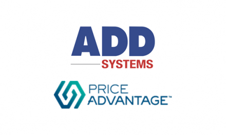 ADD Systems Announces New Interface With PriceAdvantage
