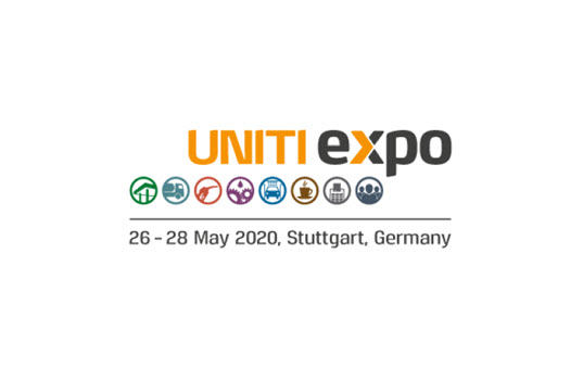 UNITI expo 2020