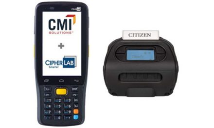 CMI, CipherLab, and Citizen Bring More to the Store Floor