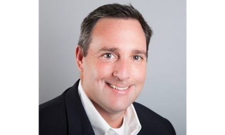 Perry Paganelli Appointed Vice President, European Sales for CAF Outdoor Cleaning