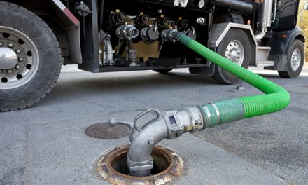 From NACS: HOS Waiver on Fuel Transport Sought