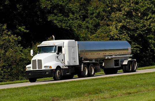 US Department of Transportation Expands National Emergency Declaration for Commercial Vehicles