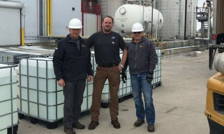 IRFA Members Donate Ethanol and Glycerin to State of Iowa for Hand Sanitizer Production