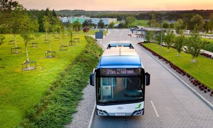 Ballard Announces Follow-On Order from Solaris for 20 Fuel Cell Modules to Power Buses in The Netherlands