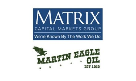 Matrix Announces the Sale of Martin Eagle Oil Company's Commercial Fuels Businesses and Transport Co.