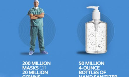 ExxonMobil Boosts Production of Raw Materials for Medical Masks, Gowns and Hand Sanitizer