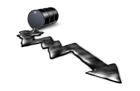 Are Oil Prices Nearing the Bottom?
