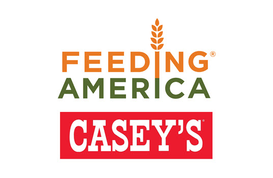Casey's General Stores Partners with Feeding America